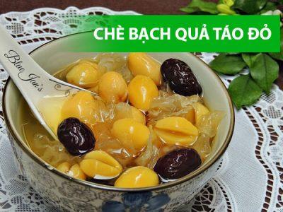 Bạch Quả Tươi Việt Nam (1Kg)
