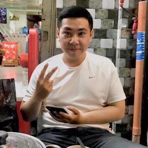 Đỗ Minh Tâm CEO bách hoá xe lam